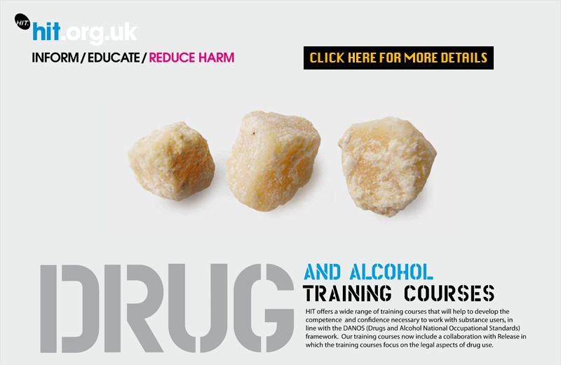 HIT Drug and Alcohol Training Courses